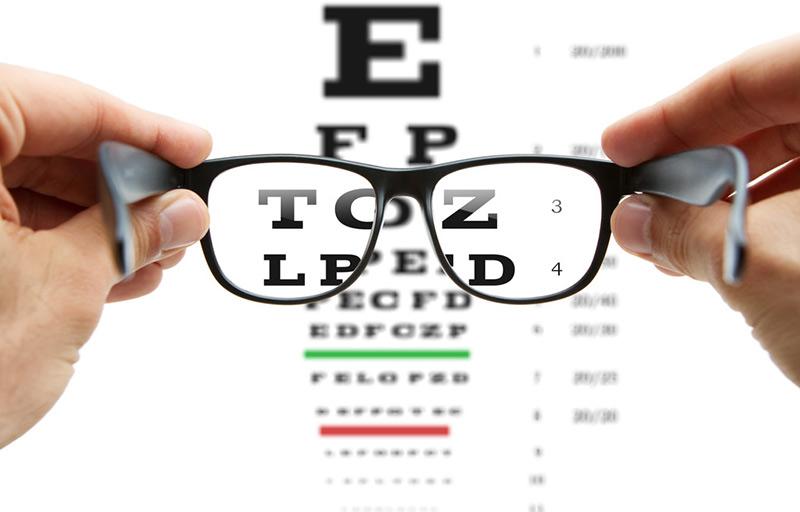 去配眼镜的时候换镜片不换镜框可以吗?